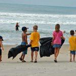 PressReleases_ClimateAccord_Jacksonville_NC_BeachBashCleanup